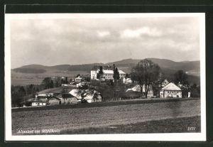 AK Altenhof im Mühlkreis, Gesamtansicht