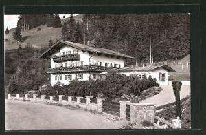 AK Riezlern, Ferienbergheim der Robert Bosch GmbH