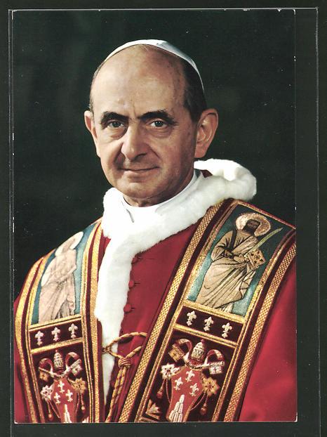 Papst Paul
