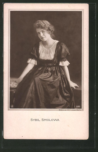 Sybil Werden