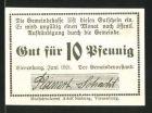 Bild zu Notgeld Vienenbur...