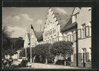 AK Lubmin, Ansicht des Reichsbahnerholungsheimes