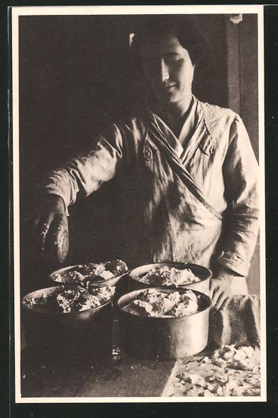 AK Roquefort, Laiterie, Fabrication des fromages, Käseherstellung