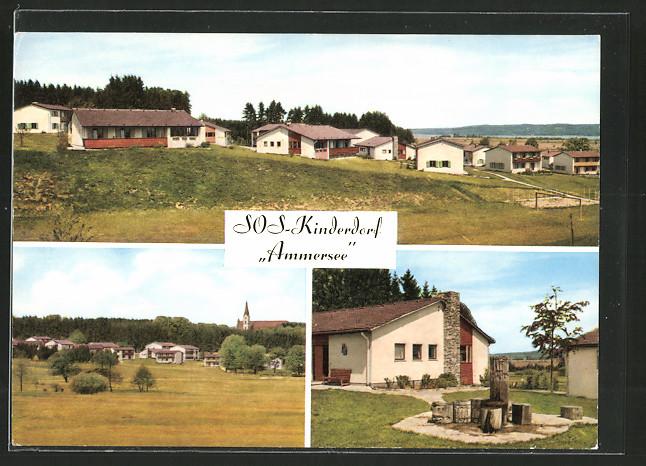 AK Diessen, SOS-Kinderdorf Ammersee