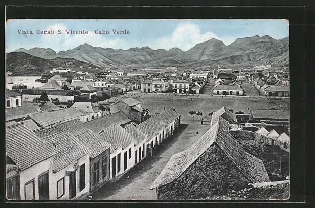 AK Cabo Verde, Vista Gerab S. Viente