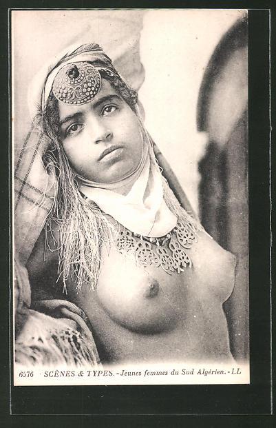 algerische madchen nackt