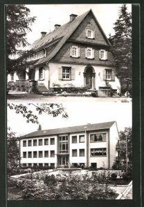 AK Bigge, Gebäude des Fussball-und Leichtathletik-Verbands Westfalen e.V.
