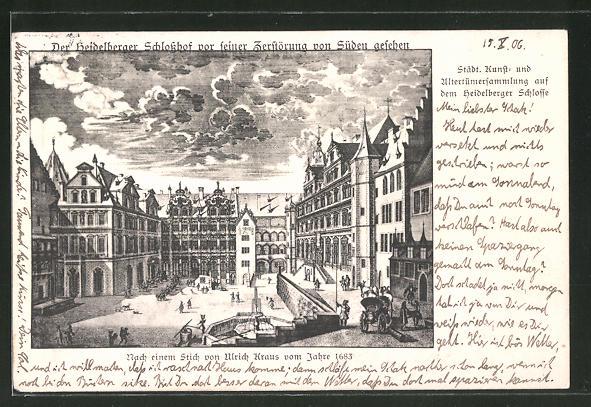 Künstler Heidelberg der artikel mit der oldthing id 29595341 ist aktuell nicht lieferbar