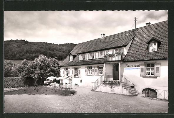AK Sehringen, Gasthaus
