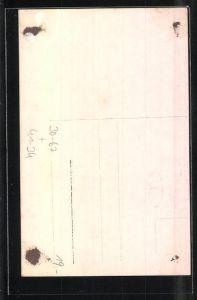 AK Kiel, eisernes Wehrmal, U-Boot, Nagelung 1