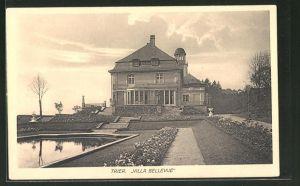 AK Trier, Villa Bellevue