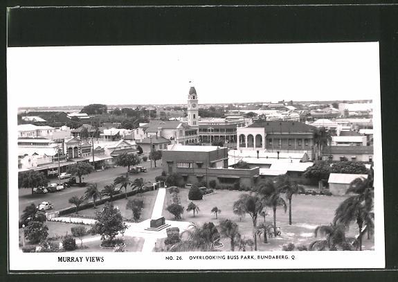 AK Murray Views, Overlooking Buss Park, Bundaberg