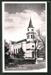 AK Waardenburg, N. Herv. Kerk