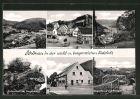 Bild zu AK Schönau / Südp...