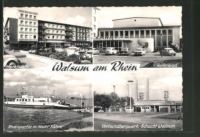 Walsum Plz