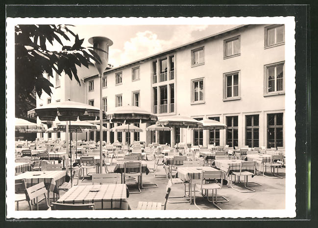 AK Edenkoben a. d. Weinstrasse, Sport- und Erholungsheim des SWFV