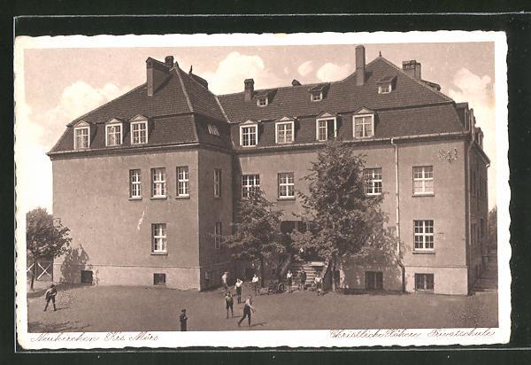 AK Neukirchen, Christliche Höhere Privatschule
