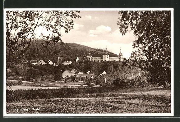 AK Sternberg, Panorama 0