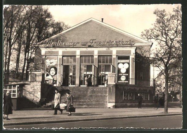 AK Berlin-Friedrichshain, Filmtheater am Freidrichshain