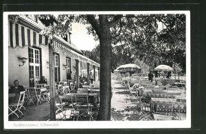 AK Leopoldstal, Waldhotel und Restaurant