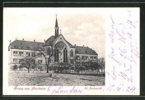 AK Herxheim, St. Paulusstift