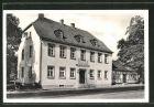 Bild zu AK Rohrbrunn, Str...