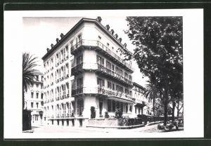 AK Nice, Hotel la Malmaison, 48 Boulevard Victor-Hugo
