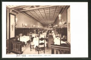 AK Venezia, Grand Hotel International