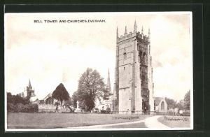 AK Evesham, Bell Tower and Churches