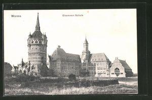 AK Worms, Eleonoren-Schule
