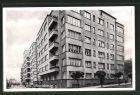 AK Kattowitz, Hochhaus in der Viktoriastrasse