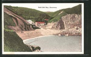 AK Guernsey, Petit Bôt Bay