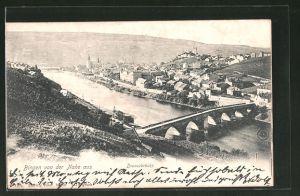 AK Bingen, Drususbrücke