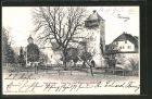 Bild zu AK Rheinfelden, O...