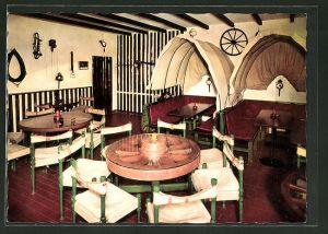 AK Hofbieber / Rhön, Hotel-Restaurant-Café
