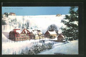 AK Breitenbach, Gasthaus