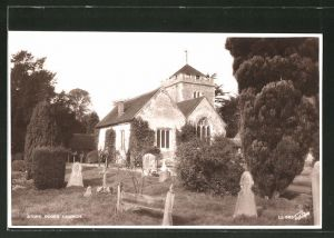 AK Stoke-on-Trent, Poges Church