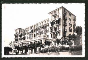 AK Vevey, Mont Pélerin, Hôtel Pension Stucky