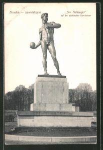 AK Dresden,