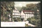 Bild zu AK Bad Sulzbach, ...