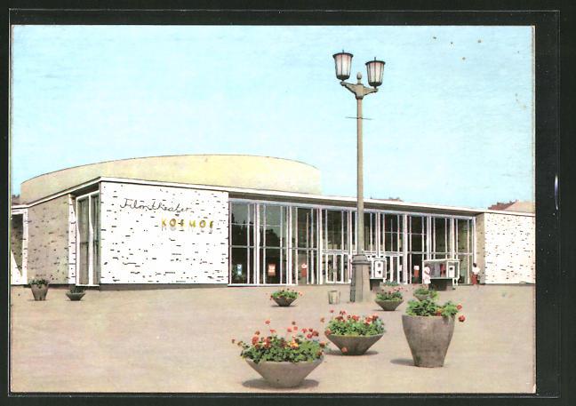 AK Berlin, Filmtheater