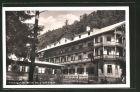 Bild zu AK Kreuth, Hotel-...