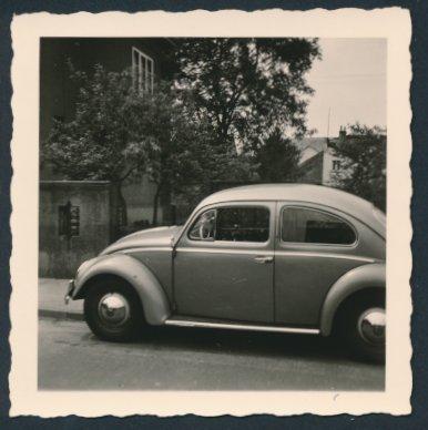 Fotografie Auto VW Käfer, Volkswagen PKW