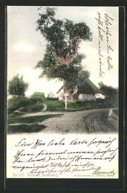 AK Israelsdorf, An der Eiche