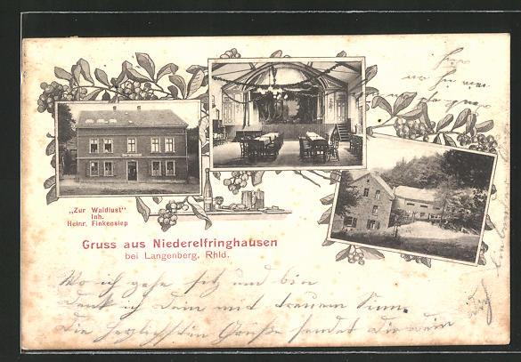 AK Niederelfringhausen,