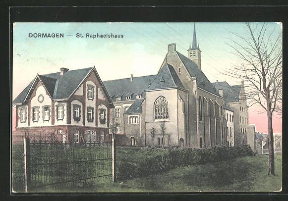 AK Dormagen, St. Raphaelshaus