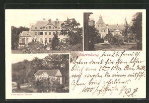 AK Hörstel, Schloss Surenburg