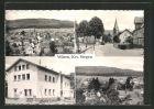 Bild zu AK Müsen / Siegen...