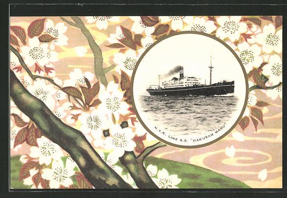 AK Nippon Yusen Kaisha S.S.