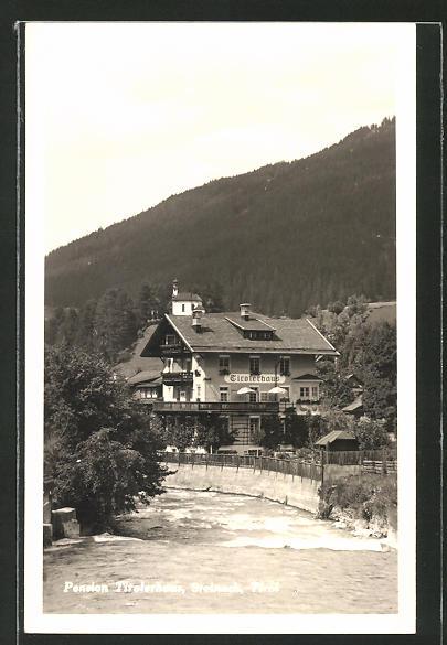 AK Steinach, Pension Tirolerhaus 0